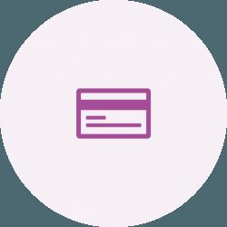 Shoulder Payment Information